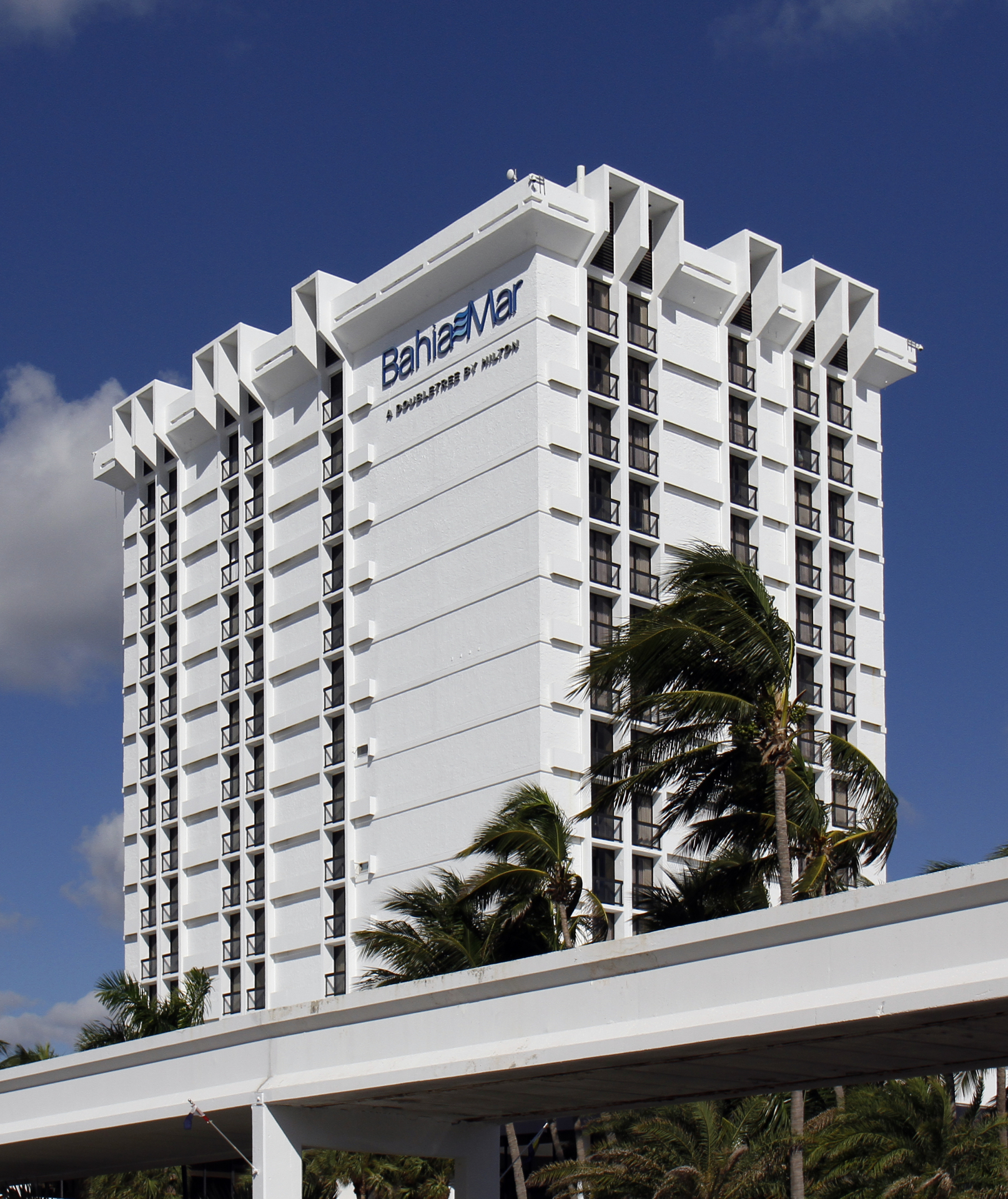 Business Highlight: Bahia Mar Resort and Yachting Center