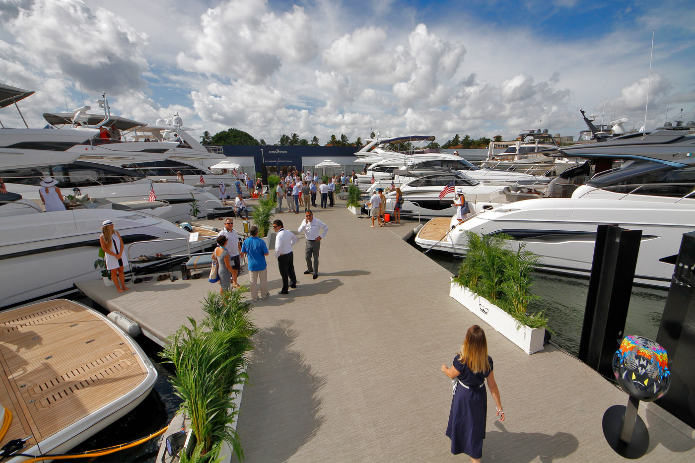Upcoming Events - FLIBS