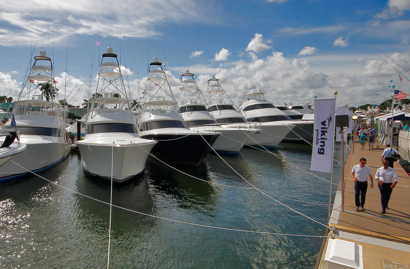 MIASF News - Members FLIBS Tickets