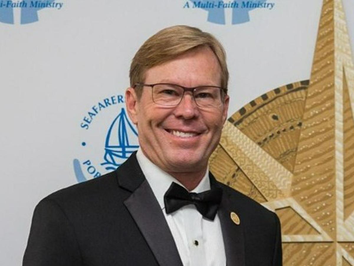 Member News: Cliff Berry, II Receives Golden Compass Award