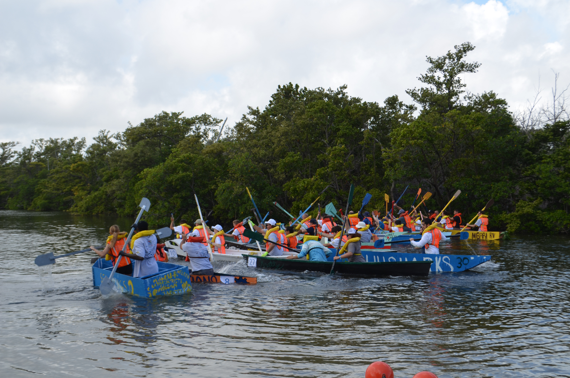 News - 24th Annual Plywood Regatta