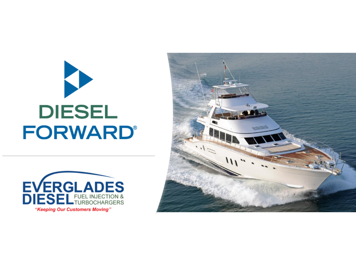 Member News: Everglades Diesel Injection Service, Inc.