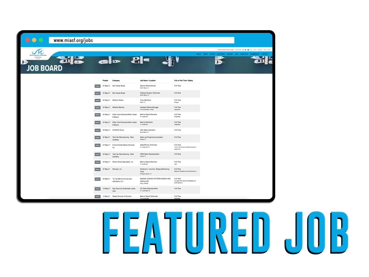 Featured Job: Welder/Metal Fabricator