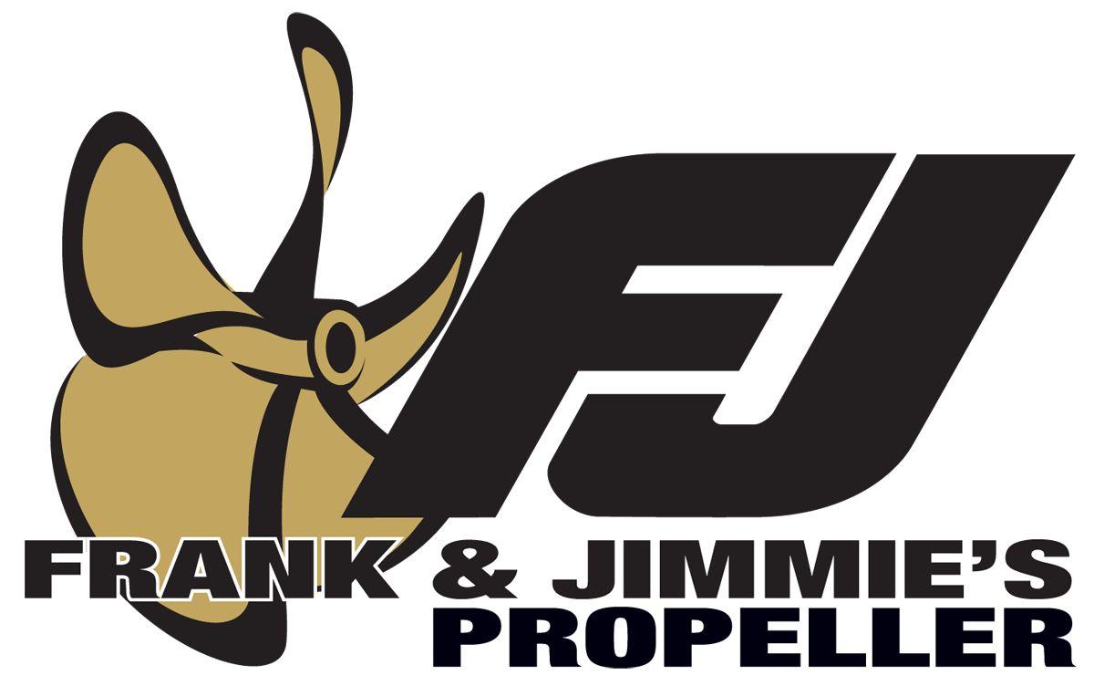 Business Highlight: Frank & Jimmie's Propeller