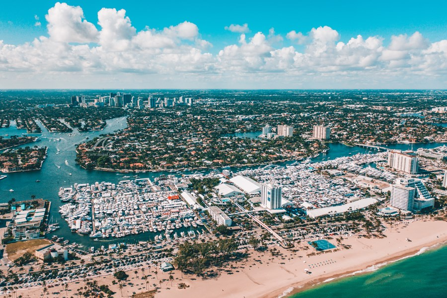 News - Economic Impact Study for FLIBS 60th Anniversary
