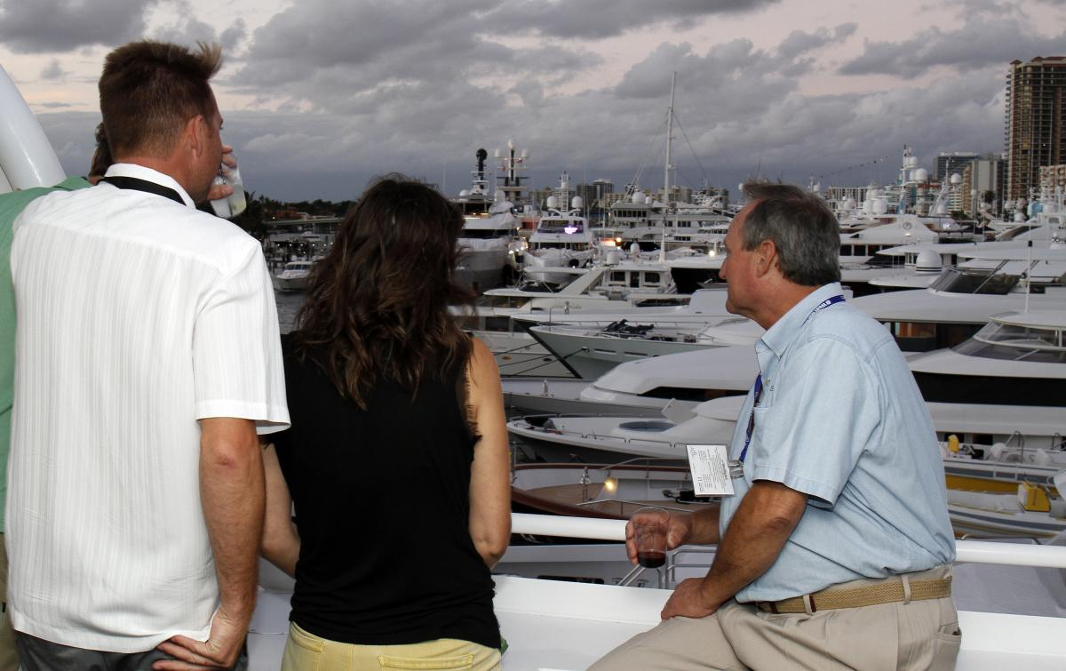 FLIBS 2017 Exhibitor Party Cover