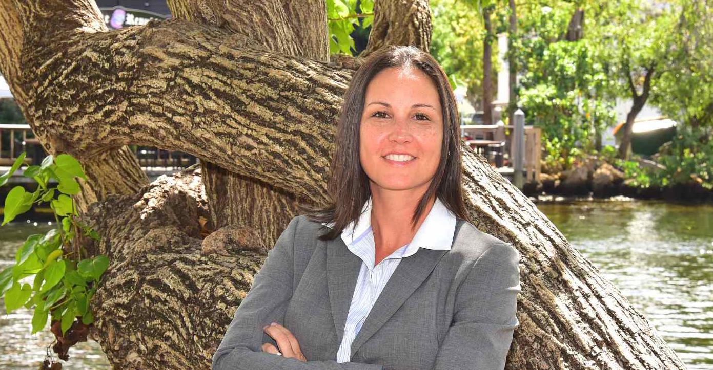 Lori Wheeler Named Vice Chair NMTC
