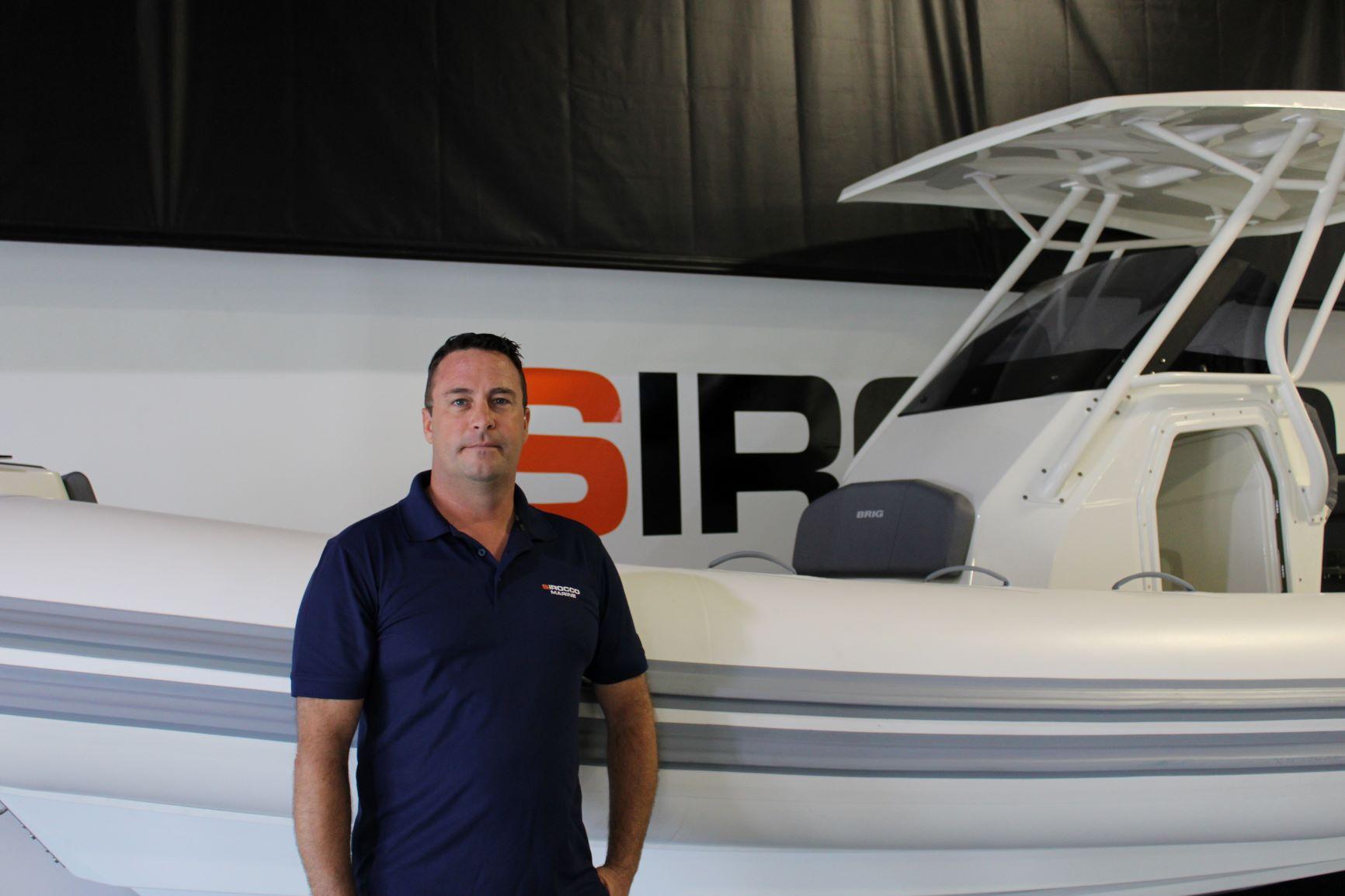 Member News - Sirocco Marine