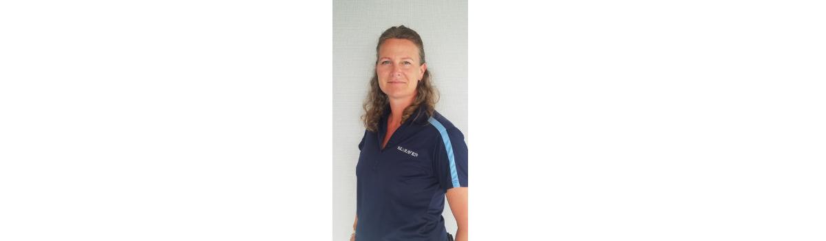 Faces in the Industry: Marieke van Peer, Seahaven Superyacht Marina