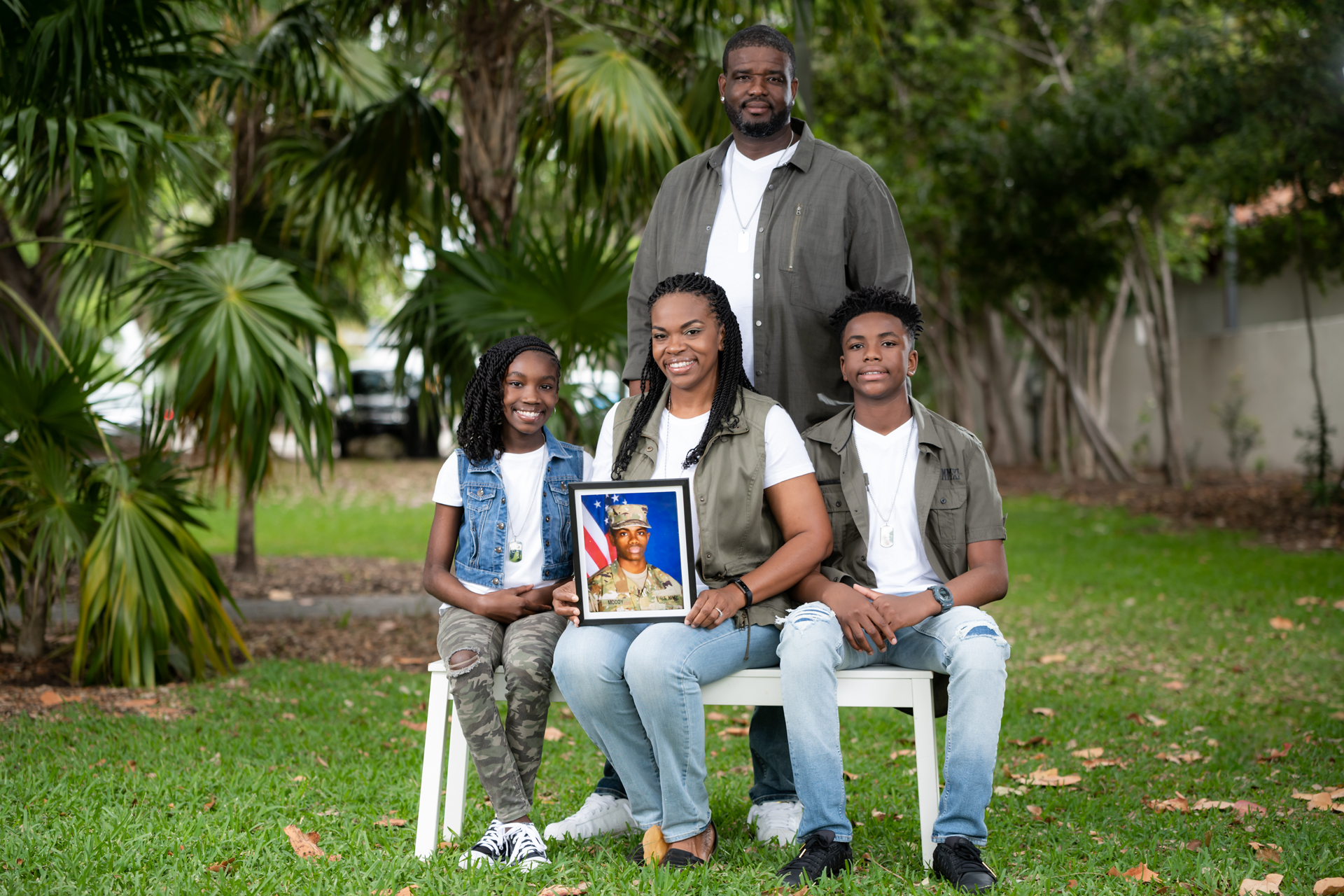 Meet The McCoys - Habitat Homeowners