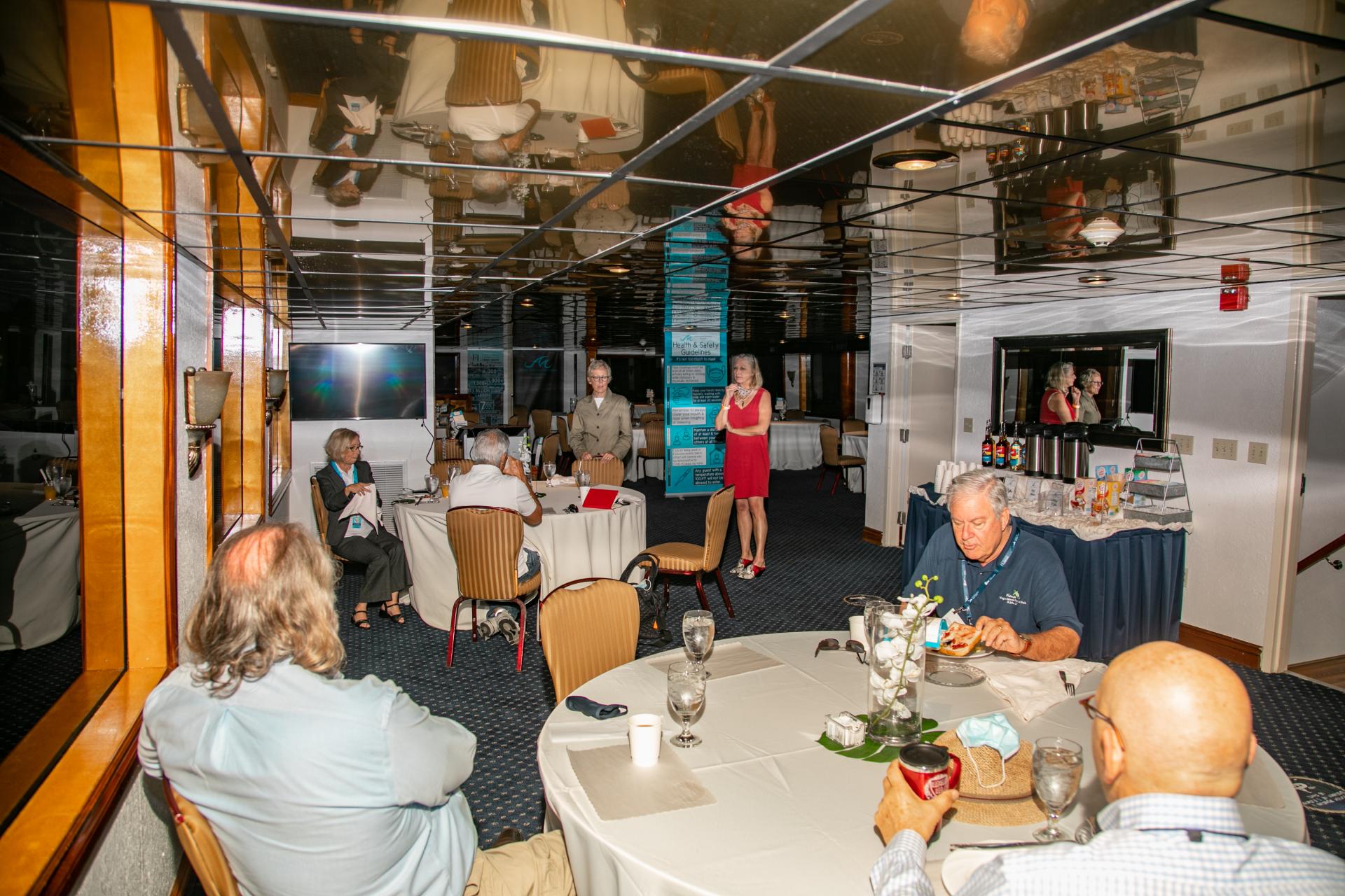 MIASF News - Marine Research Hub and Ocean Exchange