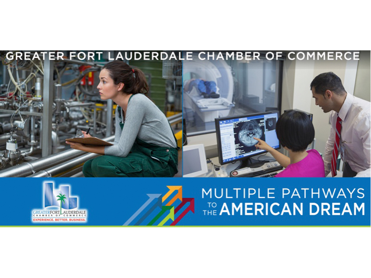Multiple Pathways to the American Dream