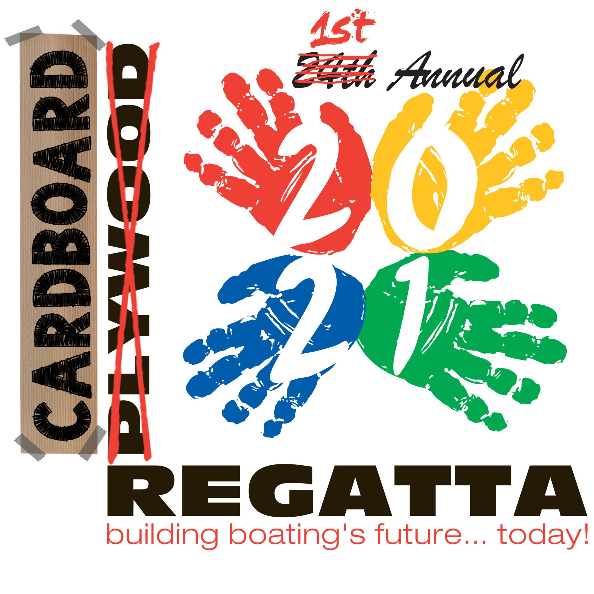 Announcing the 1st Annual Cardboard Regatta!