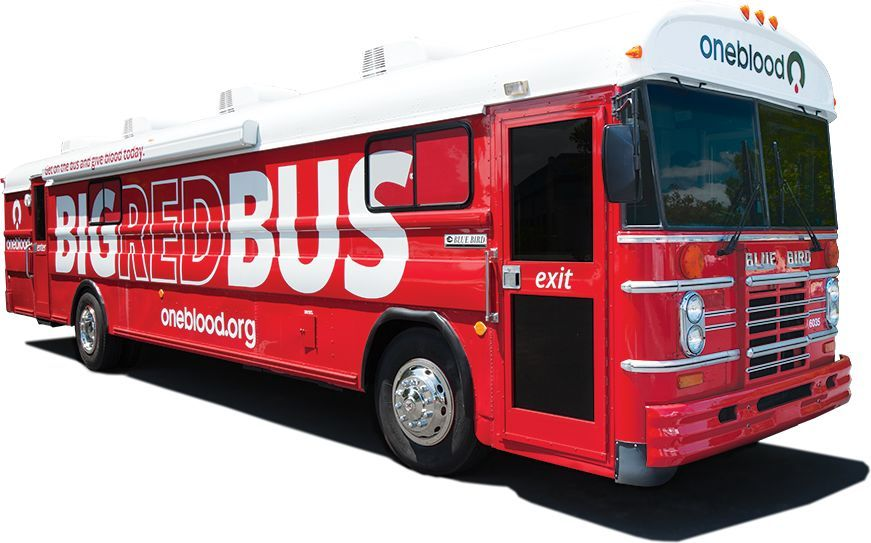 Upcoming Event: Industry-Wide Blood Drive
