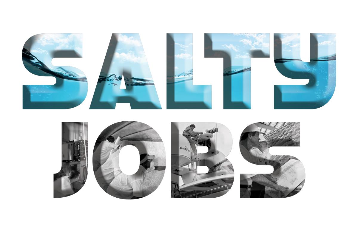 Salty Jobs
