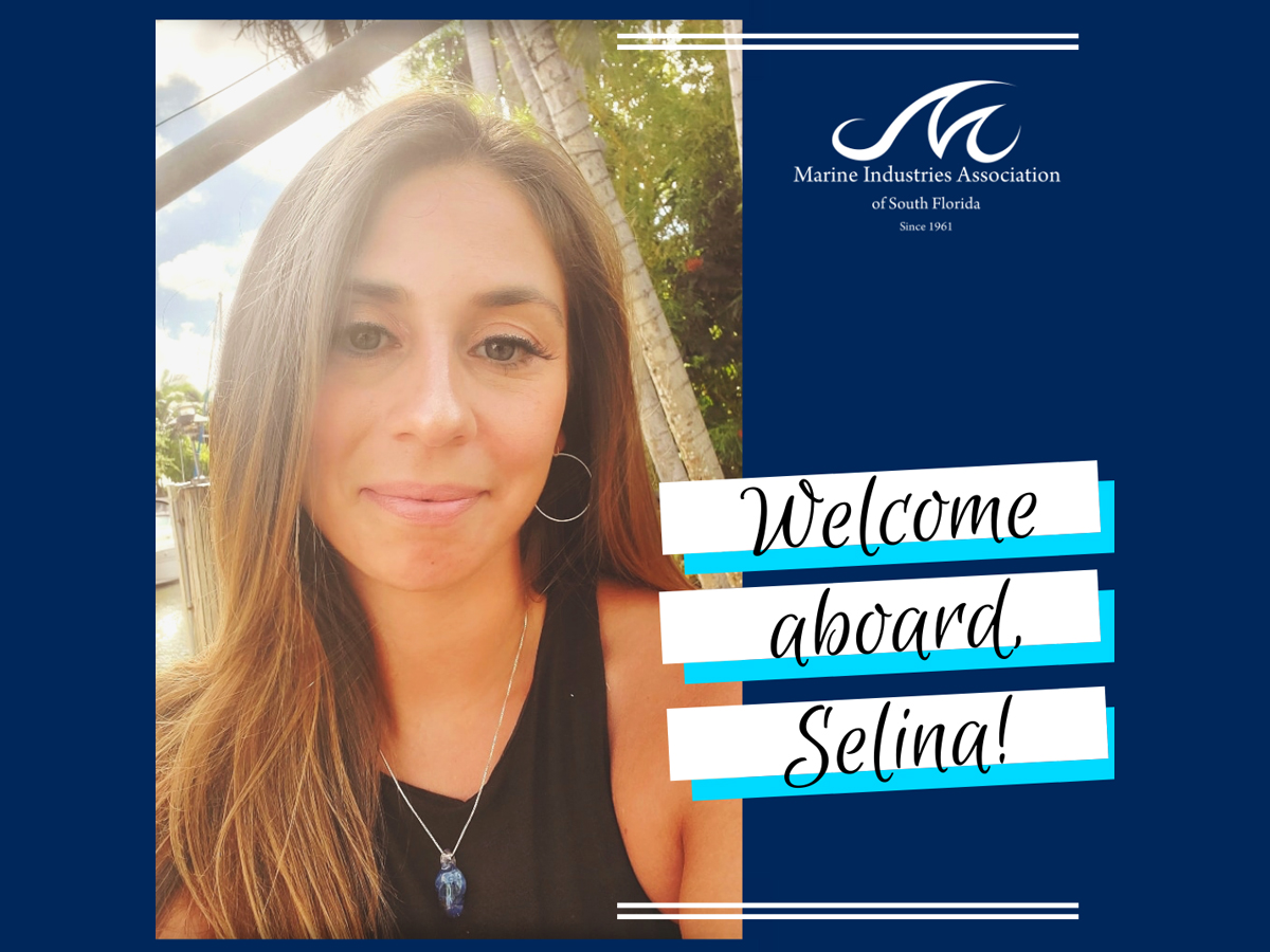 Faces in the Industry: Selina Fanek, MIASF