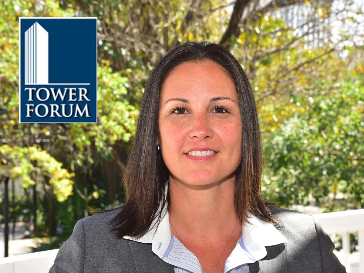 Lori Wheeler Named to Tower Forum Executive Committee