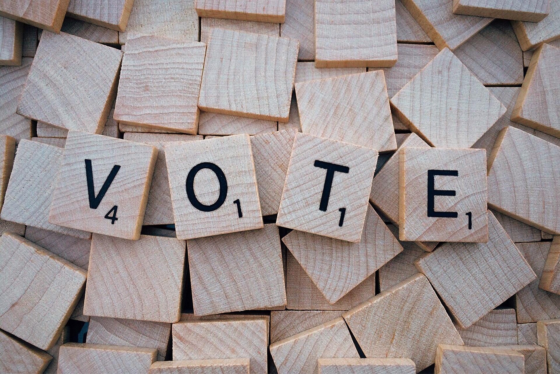 MIASF Board of Directors Election