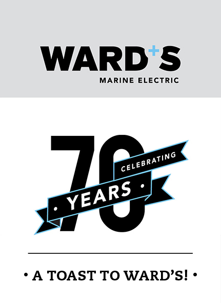 Member News - Ward's Marine Electric