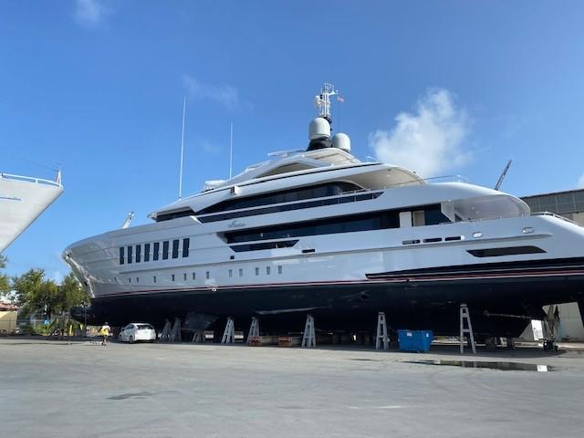 Yacht Service Technician Apprenticeship Program Report